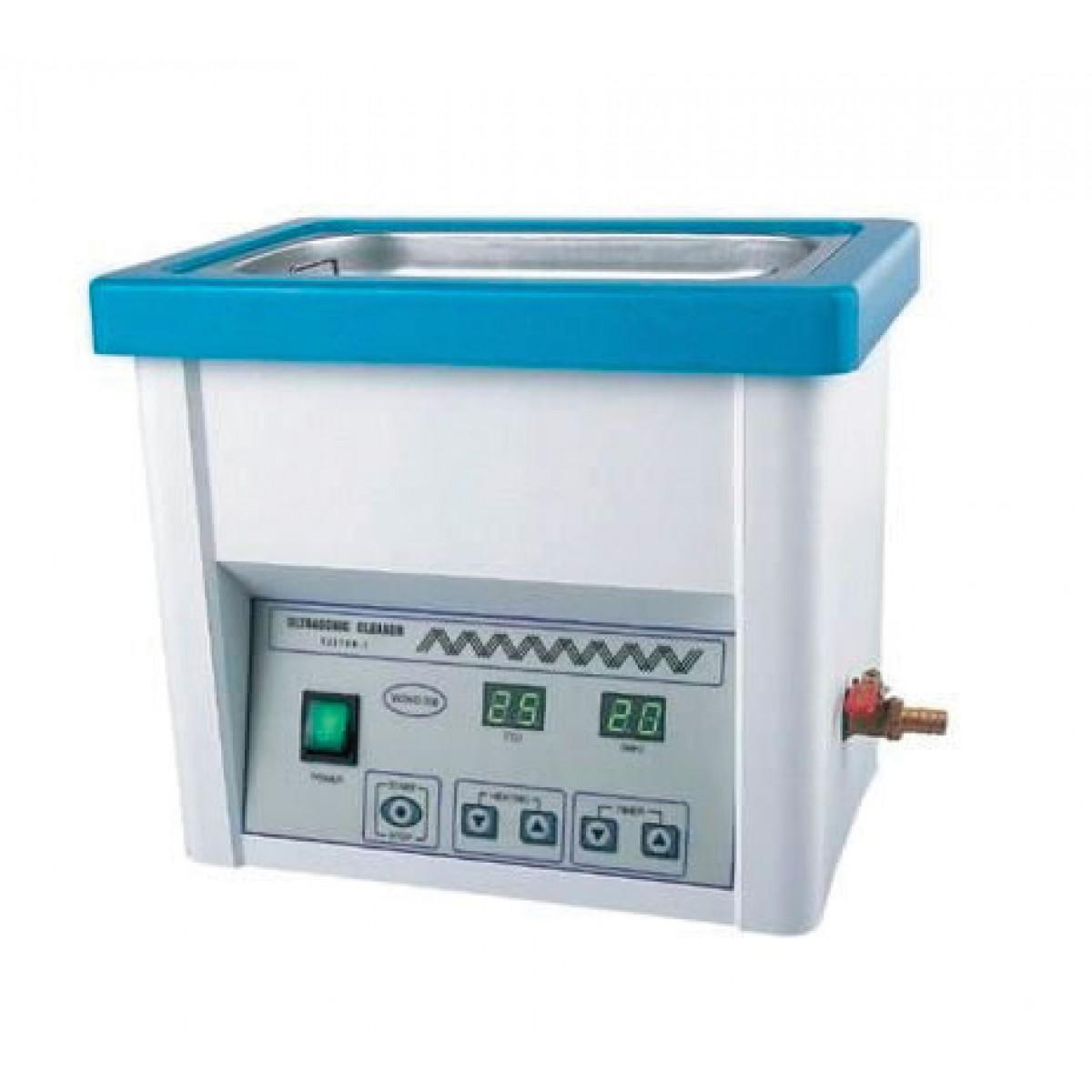 Economy Ultrasonic Bath 4.5L - Ultrasonic Baths - Ultrasonic ...