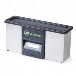 QS10 Digital Ultrasonic Cleaning Bath Capacity 9.5 Ltr