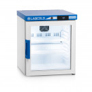 Labcold Pharmacy Wall Mounted/Benchtop Glass Door Refrigerator 36 Litre