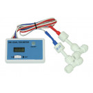TDS Inline Meter Kit For Use With Water Filtration System