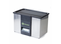 QS25 DIGITAL ULTRASONIC CLEANING BATH CAPACITY 25 LTR