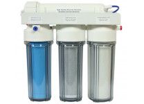 Water Filtration System 75GDP(Us) 4 Stage