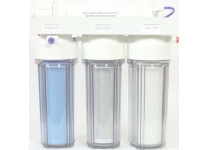 Reverse Osmosis Water Filtration System Kit