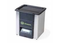 QS12 Digital Ultrasonic Cleaning Bath Capacity 12.5 Ltr